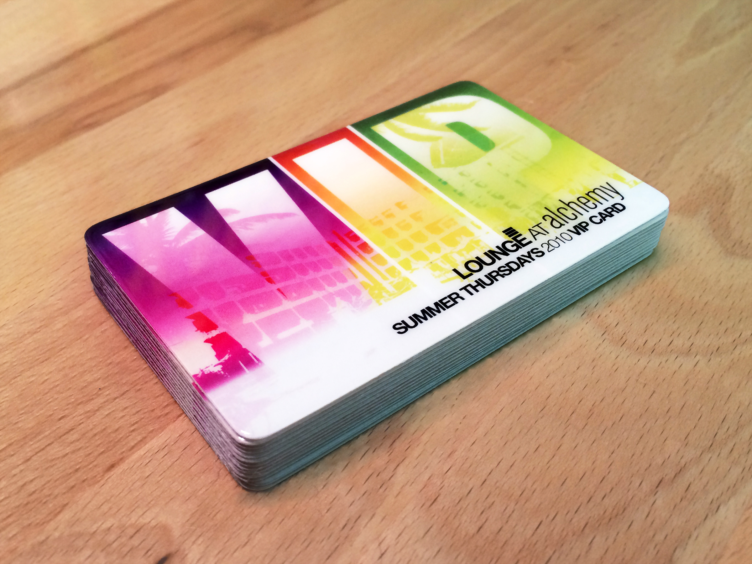 loyalty cards and vip cards duracard plastic cards