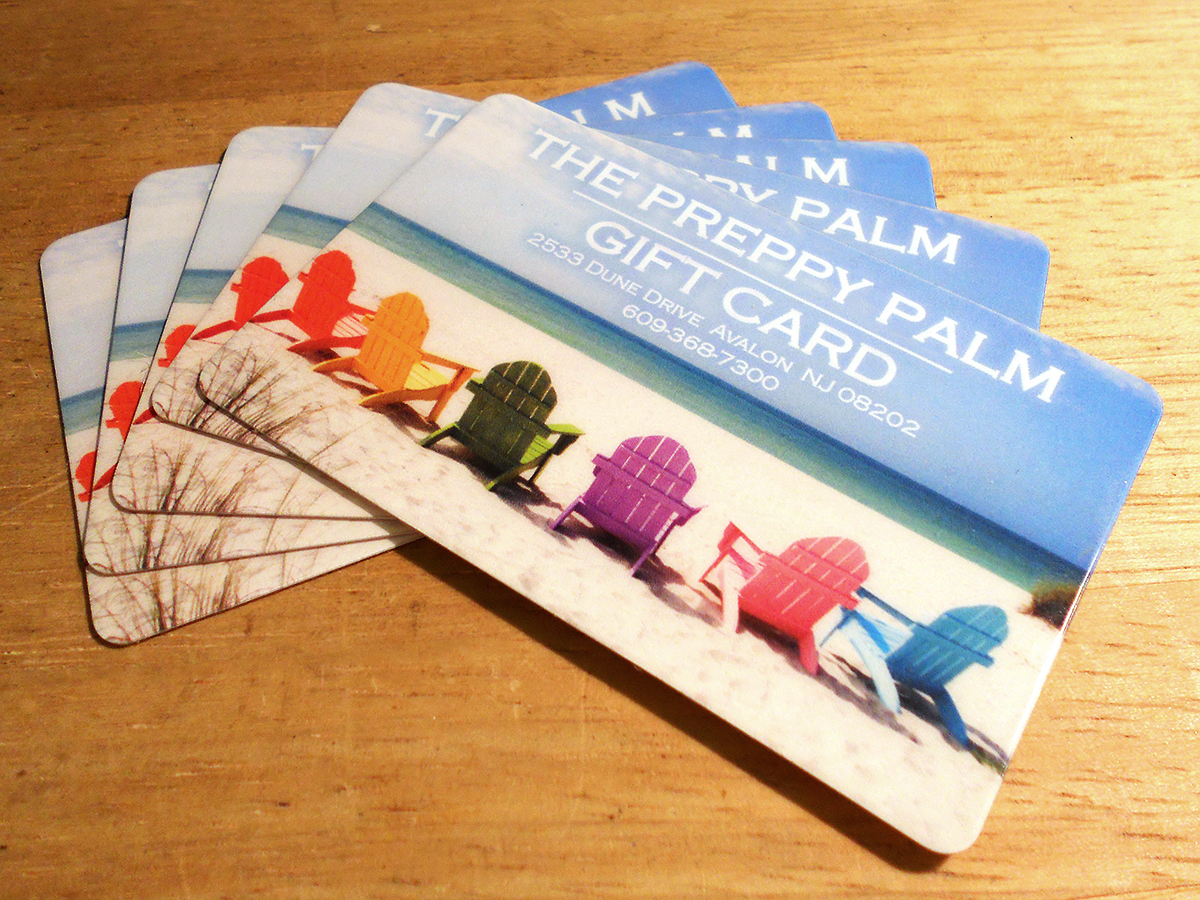 Gift cards duracard plastic cards gift card gallery reheart Image collections